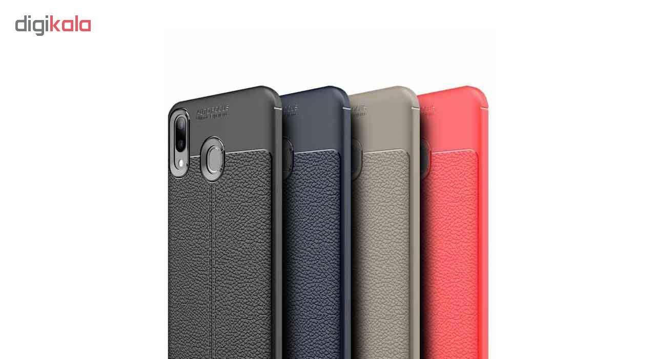 کاور مدل A01 مناسب برای گوشی موبایل سامسونگ Galaxy A30 main 1 2