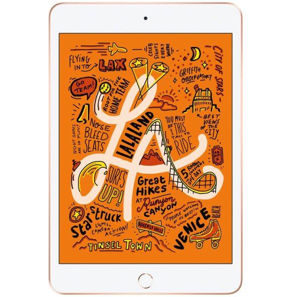 تبلت اپل مدل iPad Mini 5 2019 7.9 inch WiFi ظرفیت 256 گیگابایت