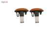 چراغ گلگیر خودرو مدل P-03 مناسب برای پژو 206 بسته 2 عددی main 1 2