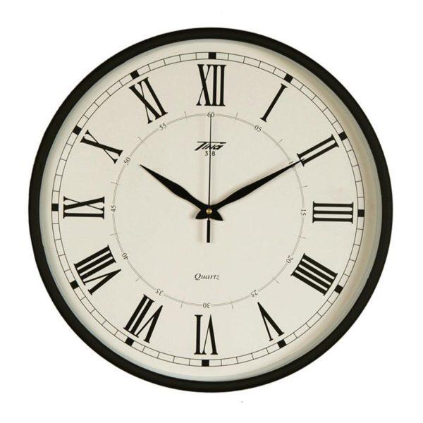ساعت دیواری تینا کد 318 به همراه هدیه سرسوئیچی ویکتوریا