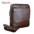 کیف دوشی مردانه کد AR04011 thumb 5