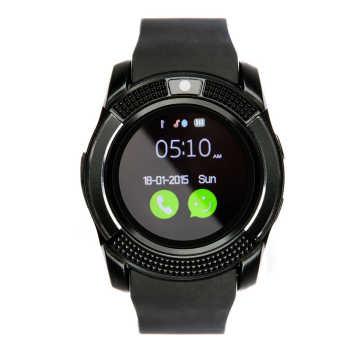 ساعت هوشمند مدل V8 کد 3001293