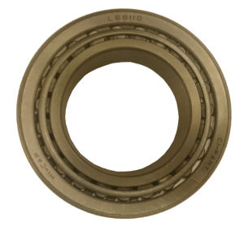 بلبرینگ دیفرانسیل (چرخ جلو )سی پارت کد 500562 مناسب برای پراید
