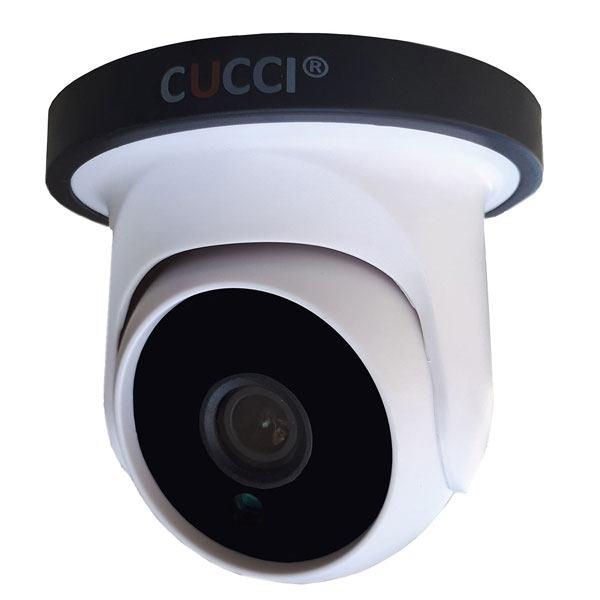 دوربین مداربسته تحت شبکه کوچی ایمپیانتی مدل D_2040