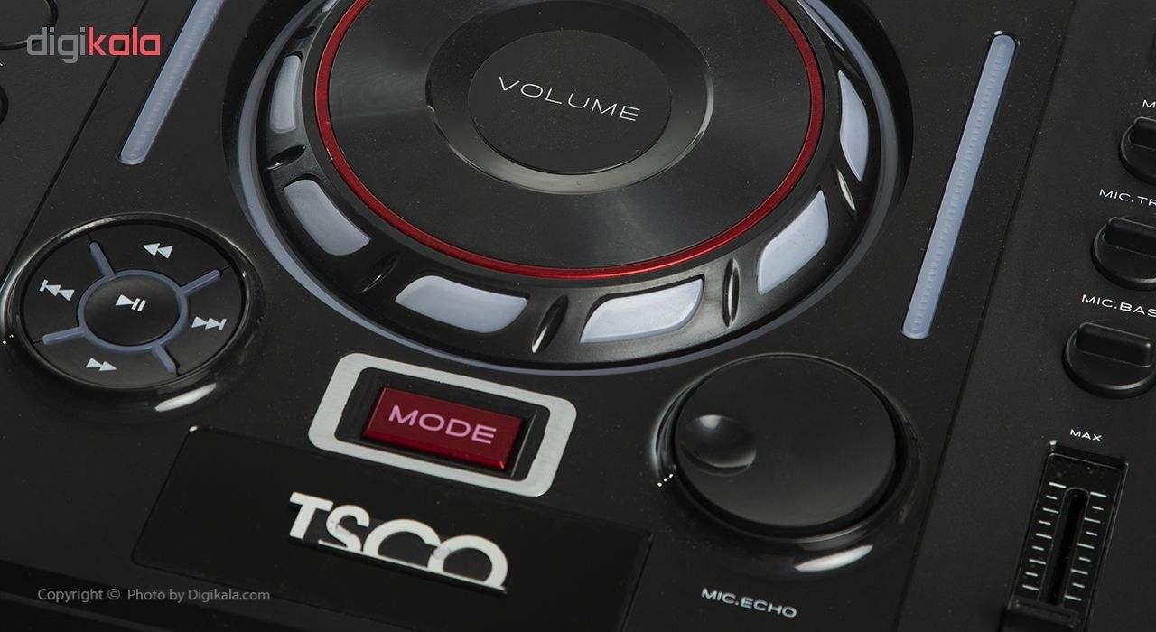 پخش کننده خانگی تسکو مدل TS 2082 main 1 2