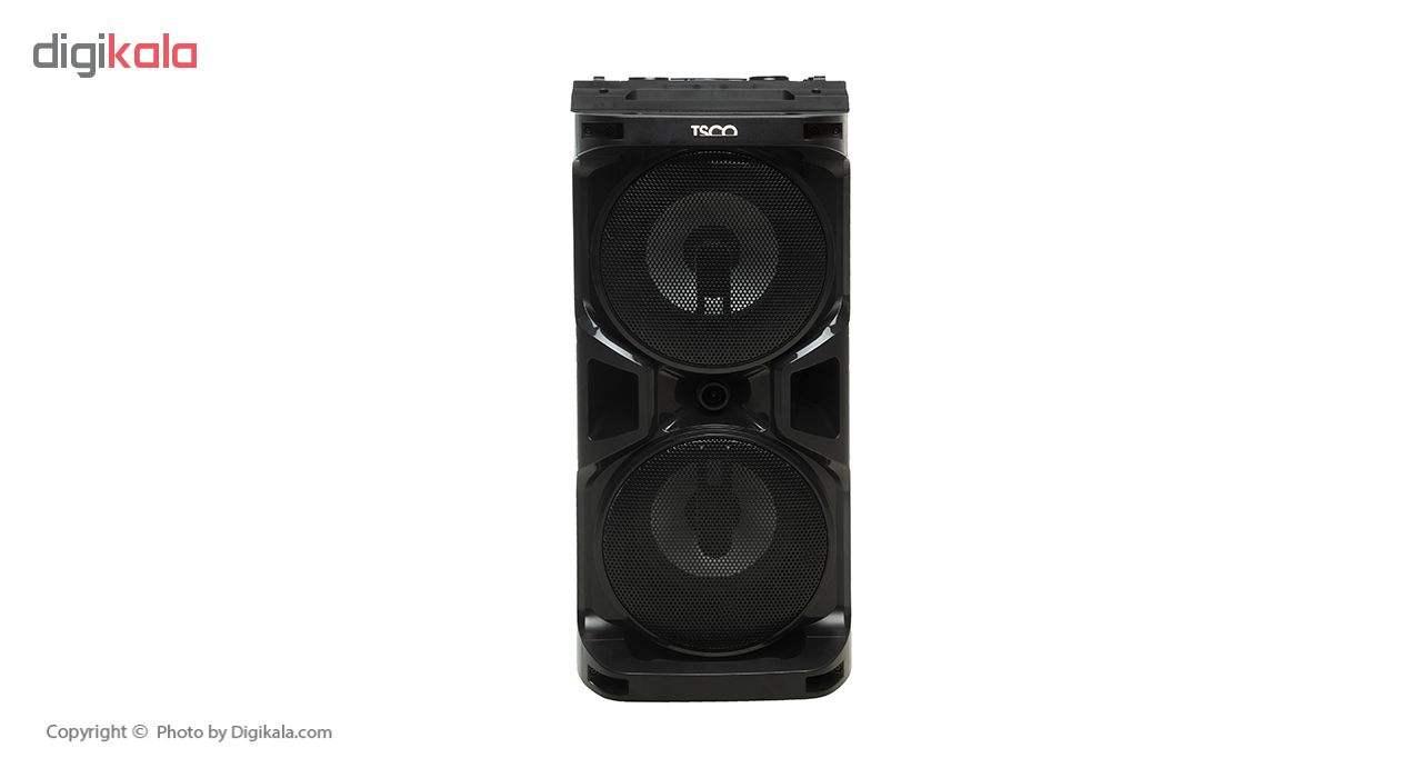 پخش کننده خانگی تسکو مدل TS 2082 thumb 4