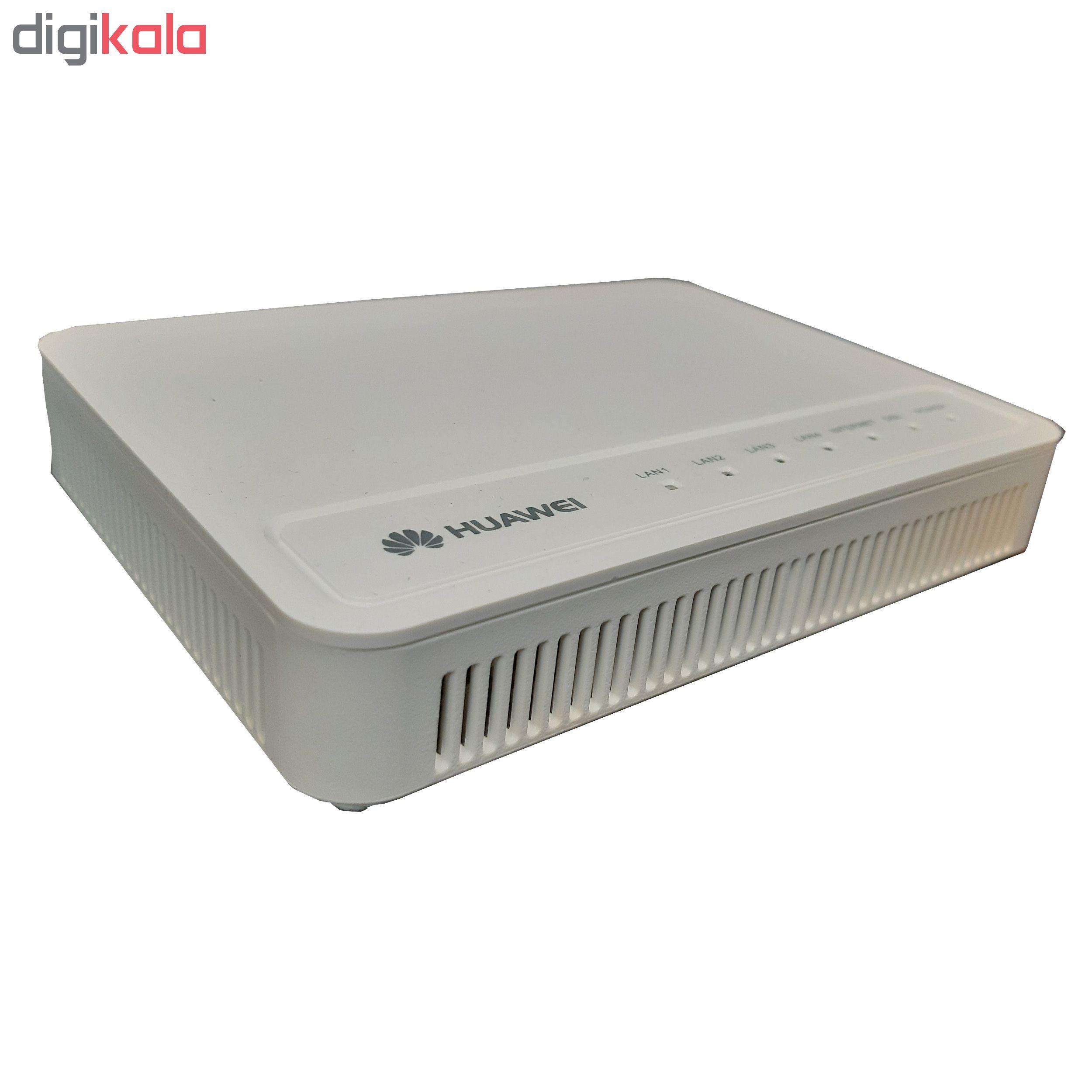 مودم روتر VDSL/ADSL هوآوی مدل HG610