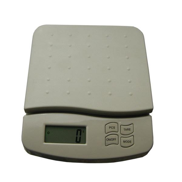 ترازو آشپزخانه مدل SF550 ظرفیت 25 کیلوگرم