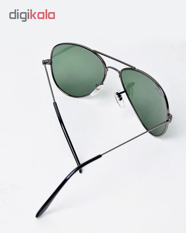 عینک آفتابی کد KhMeS