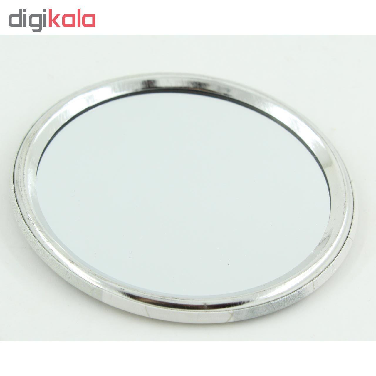 آینه جیبی طرح حروف کد 2