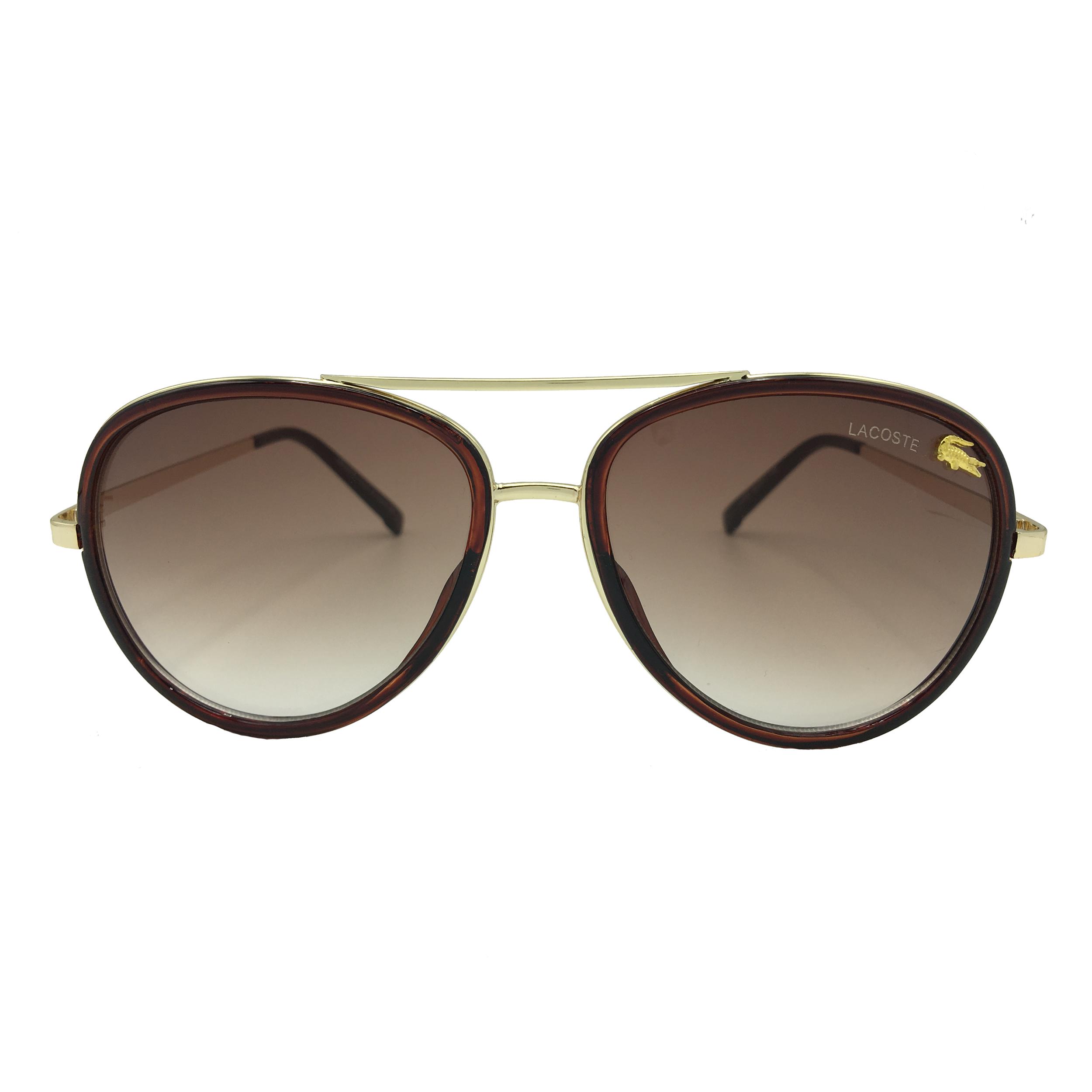 عینک آفتابی مدل Loc1633