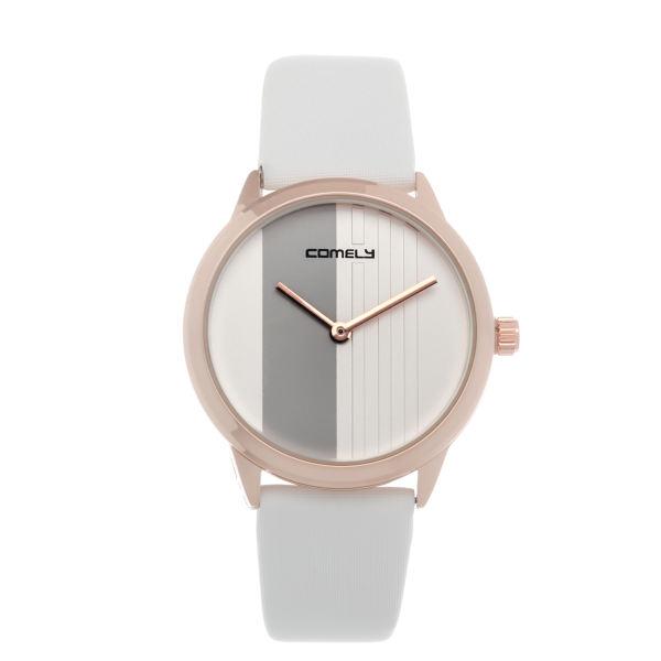 خرید ساعت مچی عقربه ای زنانه کملی مدل 001