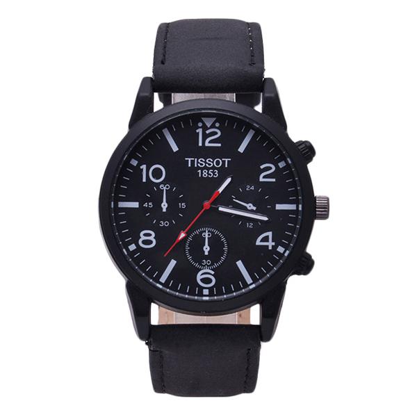 ساعت مچی عقربه ای مردانه مدل T1853BkSmall