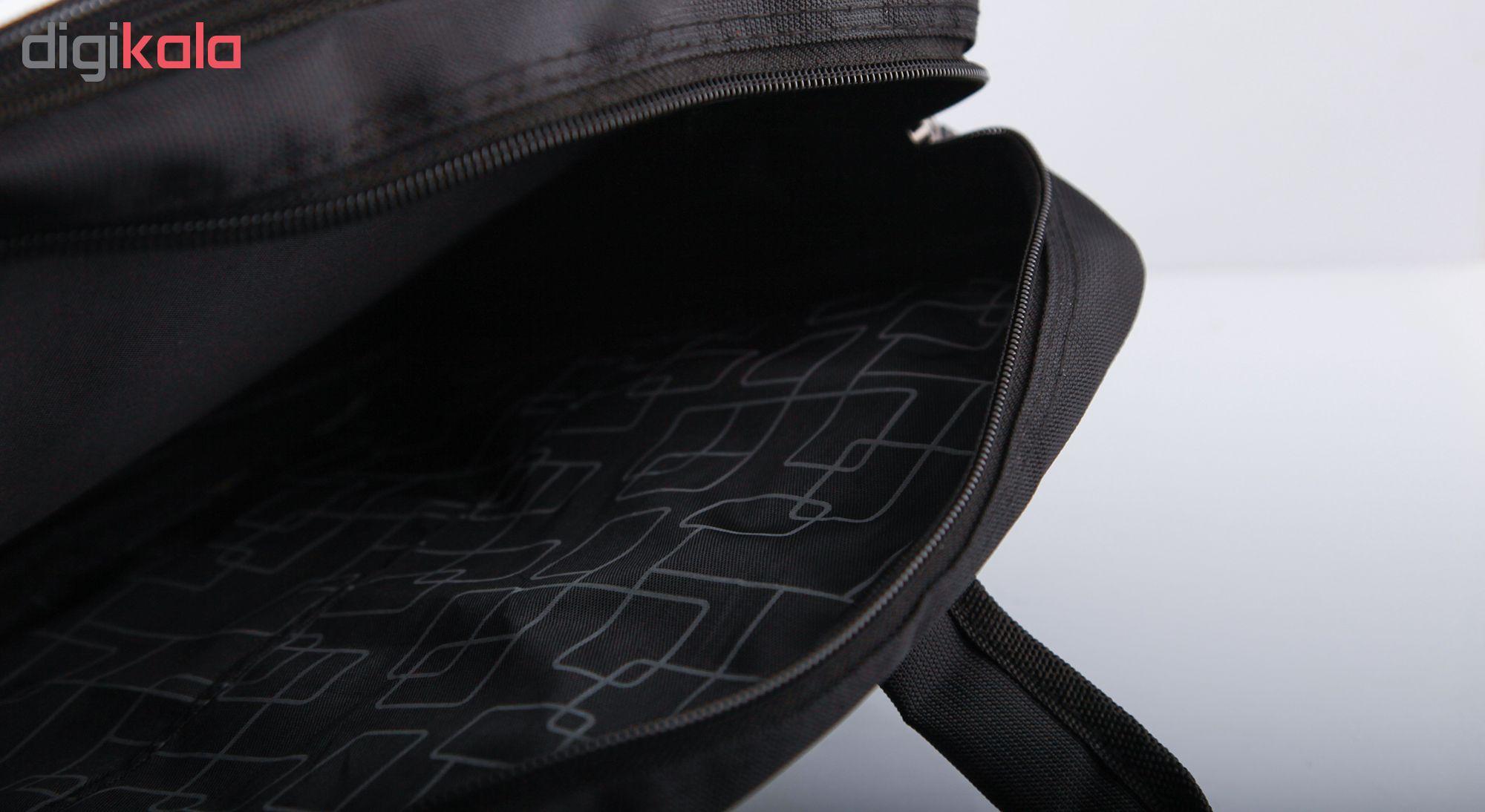 کیف اداری مدل S11