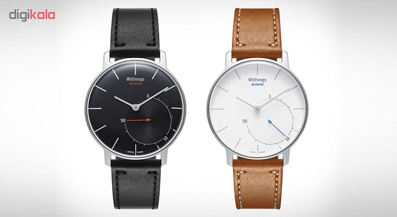 خرید ساعت هوشمند ویدینگز مدل Activite