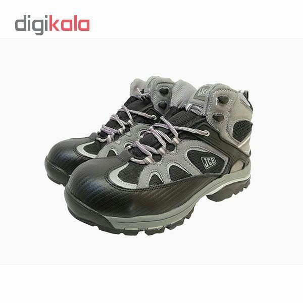 کفش کوهنوردی جی سی بی مدل  Transmit کد 75092