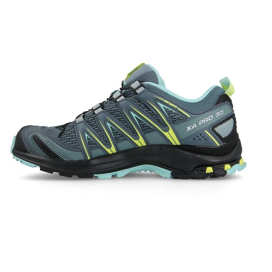 کفش مخصوص پیاده روی زنانه سالومون مدل  1-MT 404714