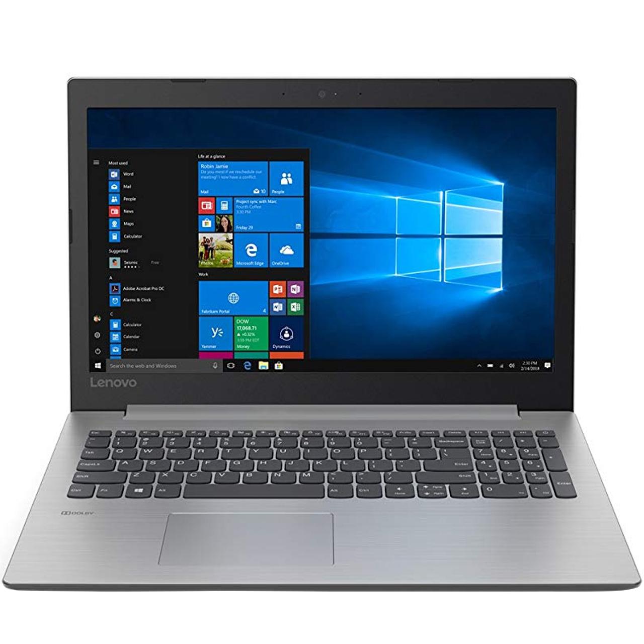 لپ تاپ 15 اینچی لنوو مدل Ideapad 330 - CQ