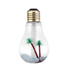 بخور سرد طرح لامپ مدل 009878
