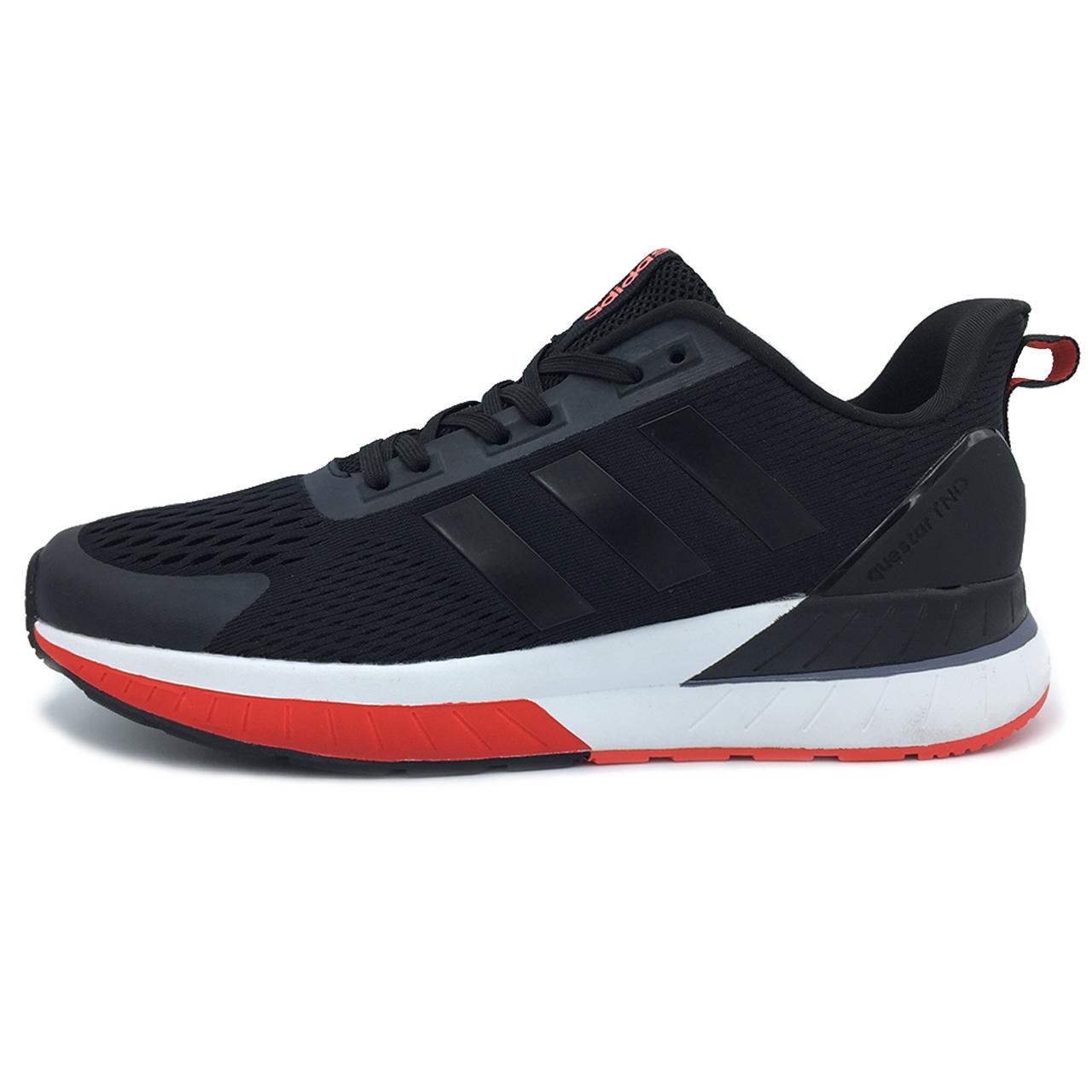 کفش مخصوص پیاده روی مردانه آدیداس مدل QUESTAR TND