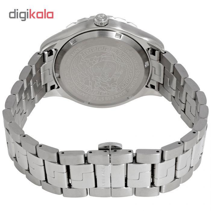 خرید ساعت مچی عقربه ای مردانه ورساچه مدل VZI030017