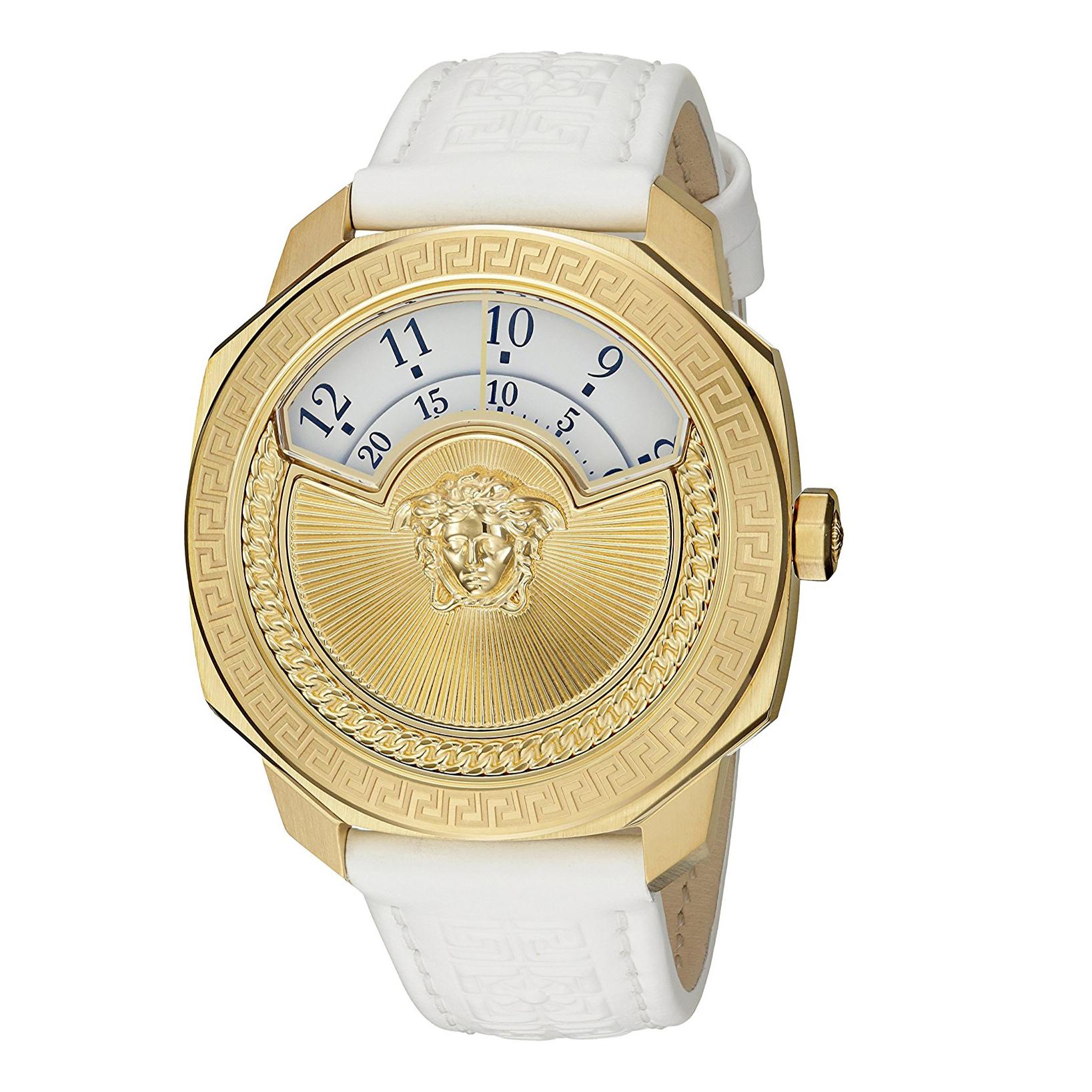 ساعت مچی عقربه ای زنانه ورساچه مدل VQU010015