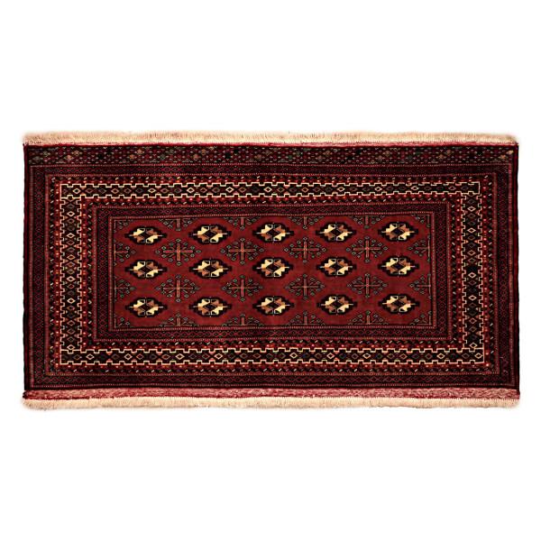 فرش دستباف یک متری گالری نور کد H1840