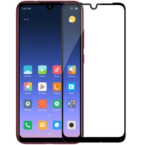 محافظ صفحه نمایش  مدل F001 مناسب برای گوشی موبایل شیائومی Redmi Note 7