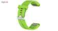 بند ساعت هوشمند مدل f5s مناسب برای گارمین fenix 5s thumb 4