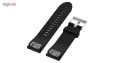بند ساعت هوشمند مدل f5s مناسب برای گارمین fenix 5s thumb 1