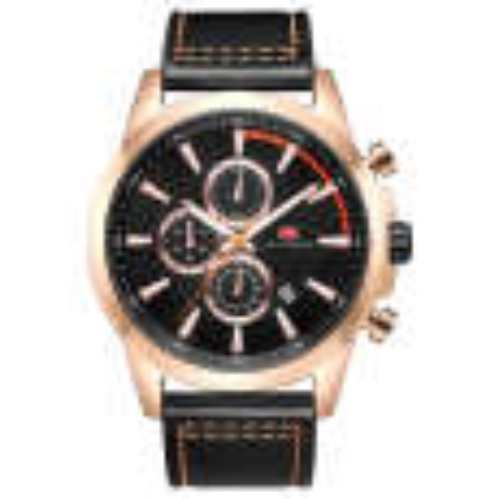 ساعت مچی عقربه ای مردانه مینی فوکوس مدل mf0129g.02