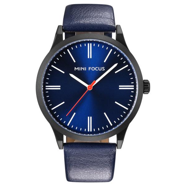 ساعت مچی عقربه ای مردانه مینی فوکوس مدل mf0058g.02