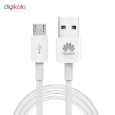 کابل شارژ USB به microUSB هوآوی مدل HW-050 طول 1 متر main 1 1