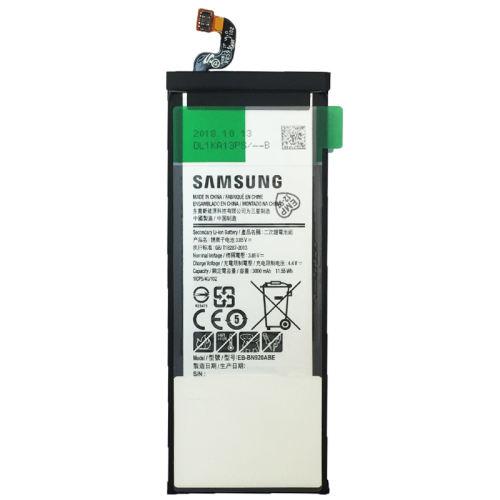 باتری موبایل مدل GT-BN920 ظرفیت 3000 میلی آمپر ساعت مناسب برای گوشی موبایل سامسونگ Galaxy Note 5