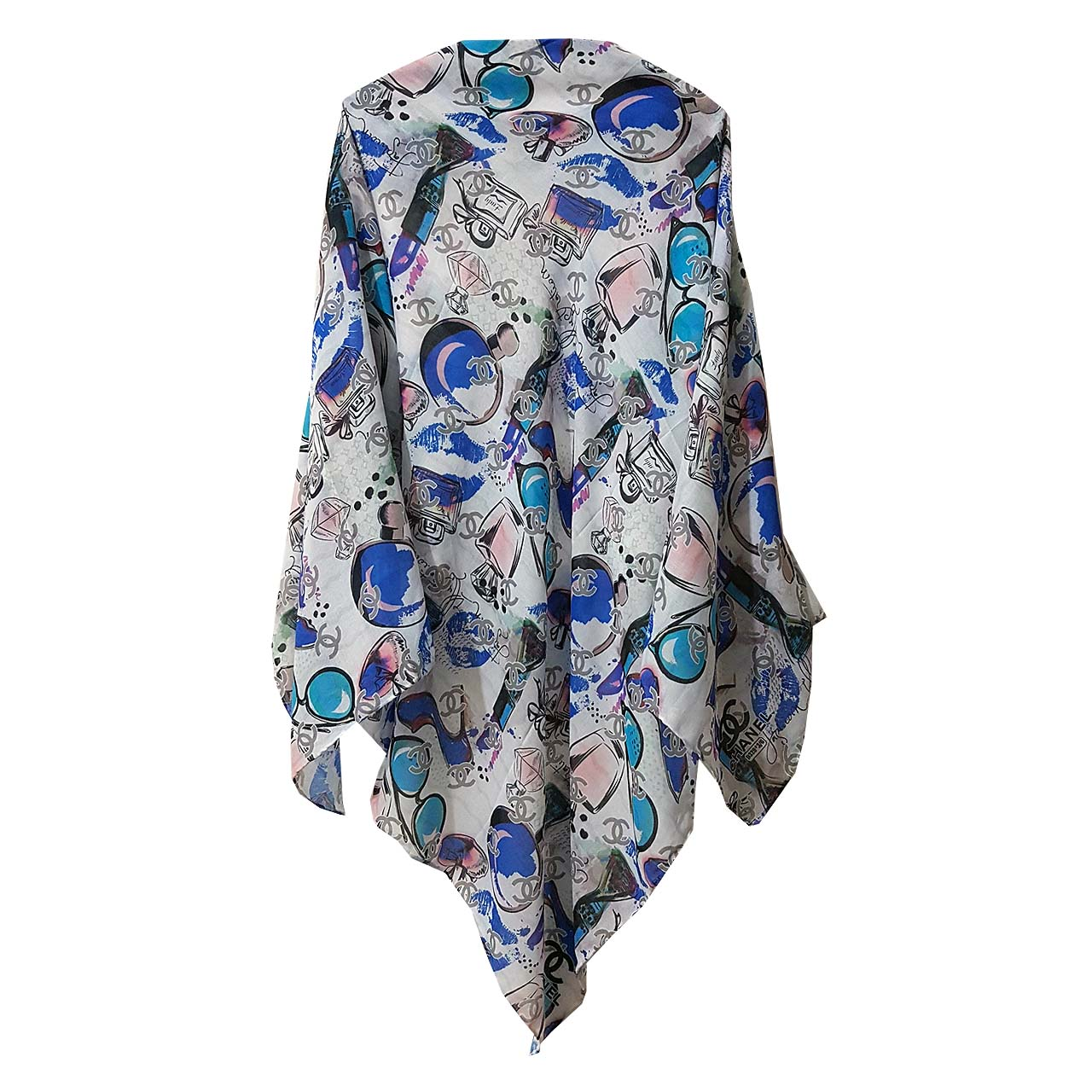 قیمت روسری زنانه کد L119