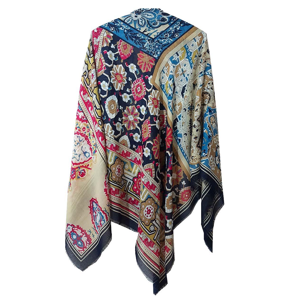 قیمت روسری زنانه کد L121