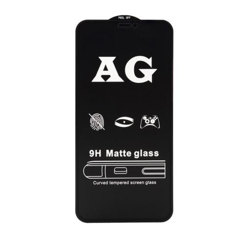 محافظ صفحه نمایش ای جی مدل AG-X مناسب برای گوشی موبایل اپل iPhone X