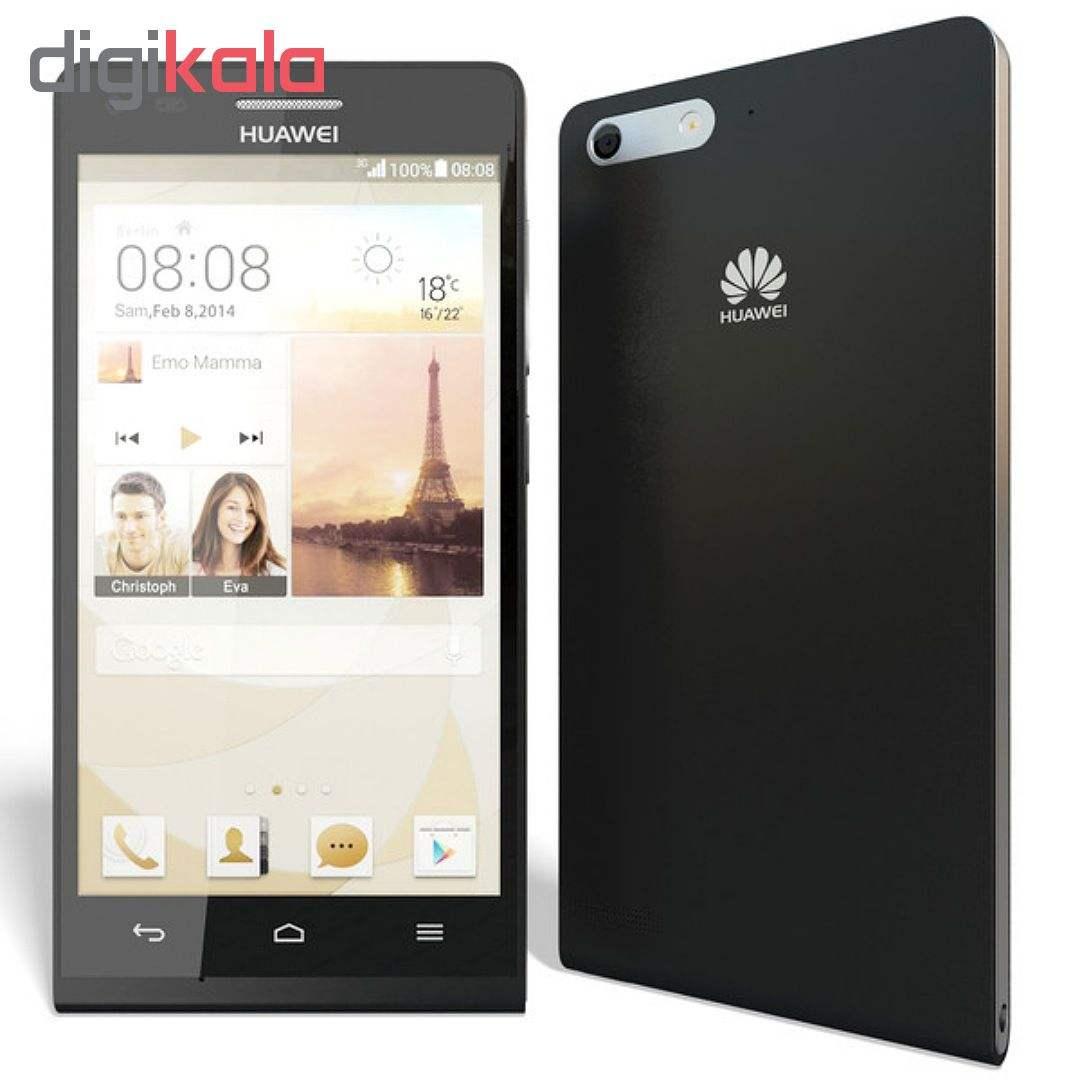 درب پشت گوشی مدل g-65 مناسب برای گوشی موبایل هوآوی مدل G6 main 1 1