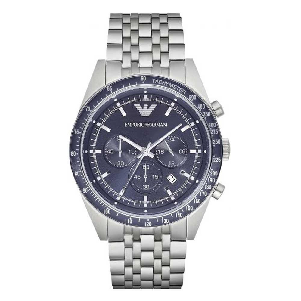 ساعت مچی عقربه ای مردانه امپریو آرمانی مدل AR6072 43