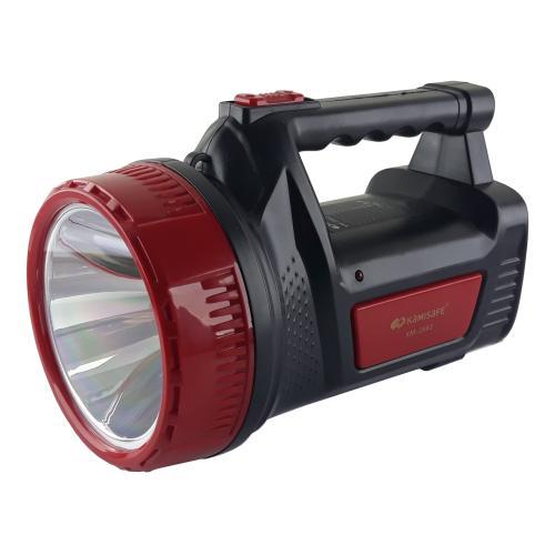 خرید                                     نور افکن دستی کامیسیف مدل KM-2662