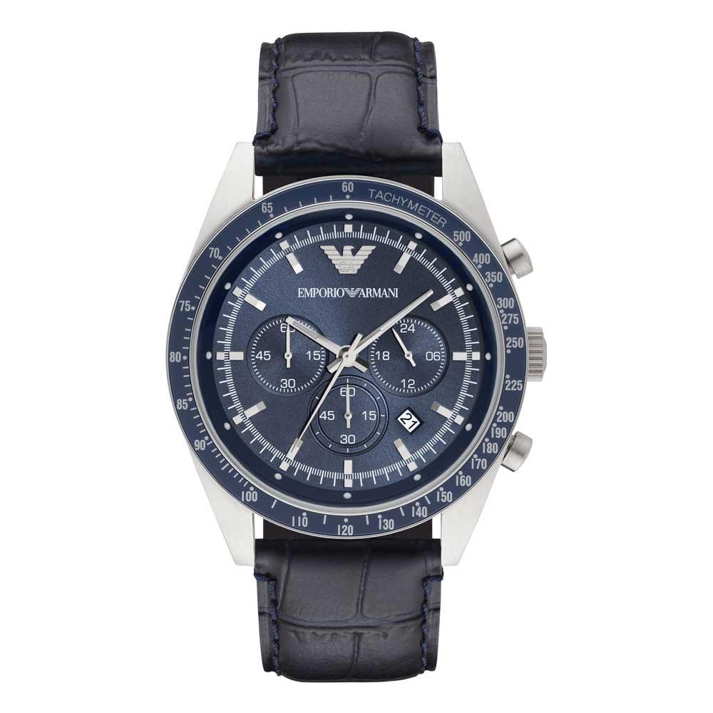 ساعت مچی عقربه ای مردانه امپریو آرمانی مدل AR6089 43