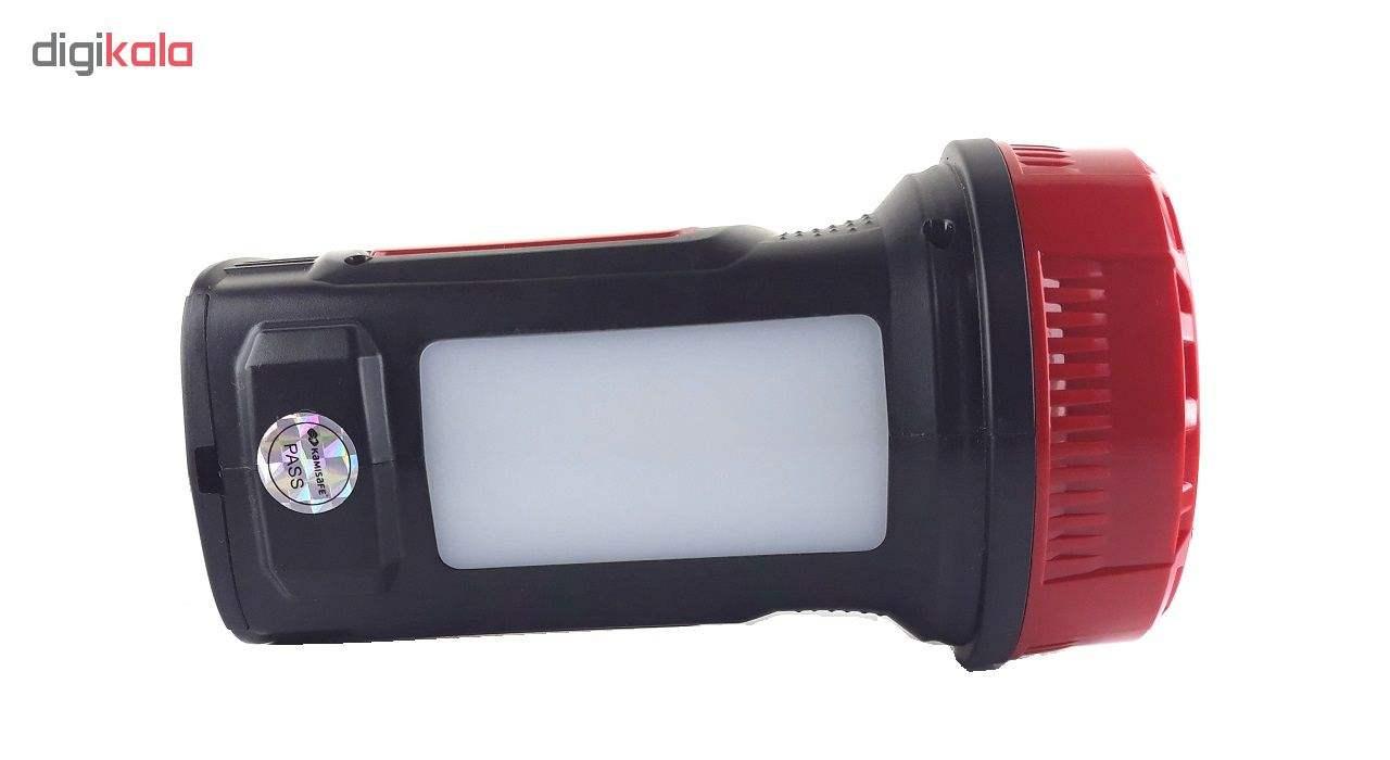 نور افکن دستی کامیسیف مدل KM-2662 main 1 3