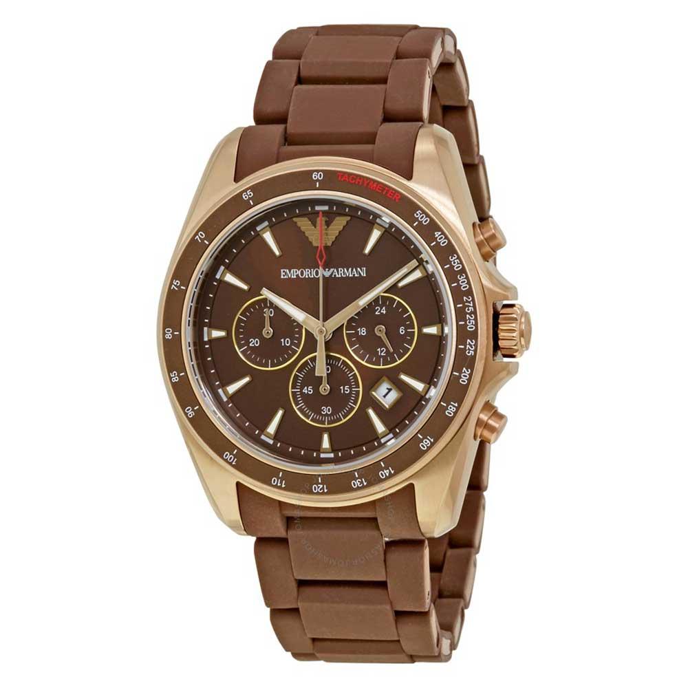 ساعت مچی عقربه ای مردانه امپریو آرمانی مدل AR6099 38