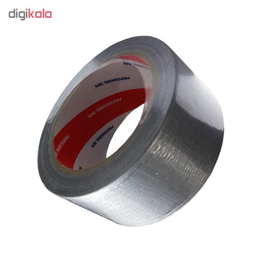 چسب نواری برزنتی مدل perofessional tape پهنای 5 سانتی متر main 1 1