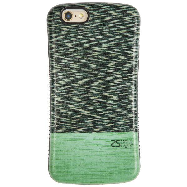 کاور شل استایل طرح Brunette مناسب برای گوشی موبایل اپل iPhone 6/ 6s