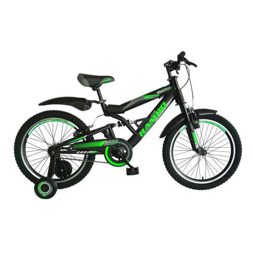 دوچرخه سواری بچه گانه رامبو مدل 20119 سایز 20