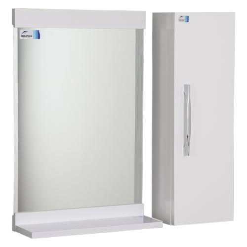 آینه و باکس دلفین مدل E1010