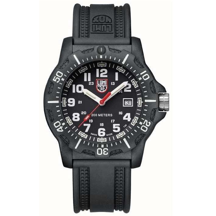 کد تخفیف                                      ساعت مچی عقربه ای مردانه لومینوکس مدل XL.8881