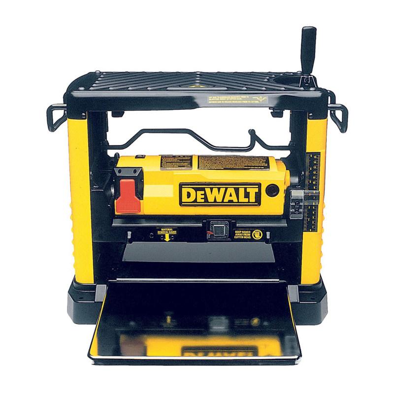 رنده کارگاهی دیوالت مدل DW733
