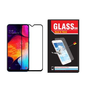 محافظ صفحه نمایش hard and thick مدل ht-01 مناسب برای گوشی موبایل سامسونگ Galaxy A50